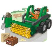 Lego Duplo - Road Sweeper