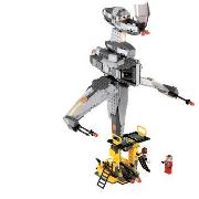 Lego Star Wars - B-Wing Fighter (6208)
