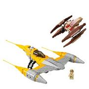 Lego Star Wars - Naboo Starfighter