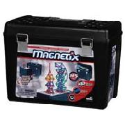 Magnetix Combi 385 Piece Black Tool Box